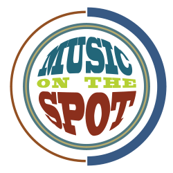 Music on the Spot